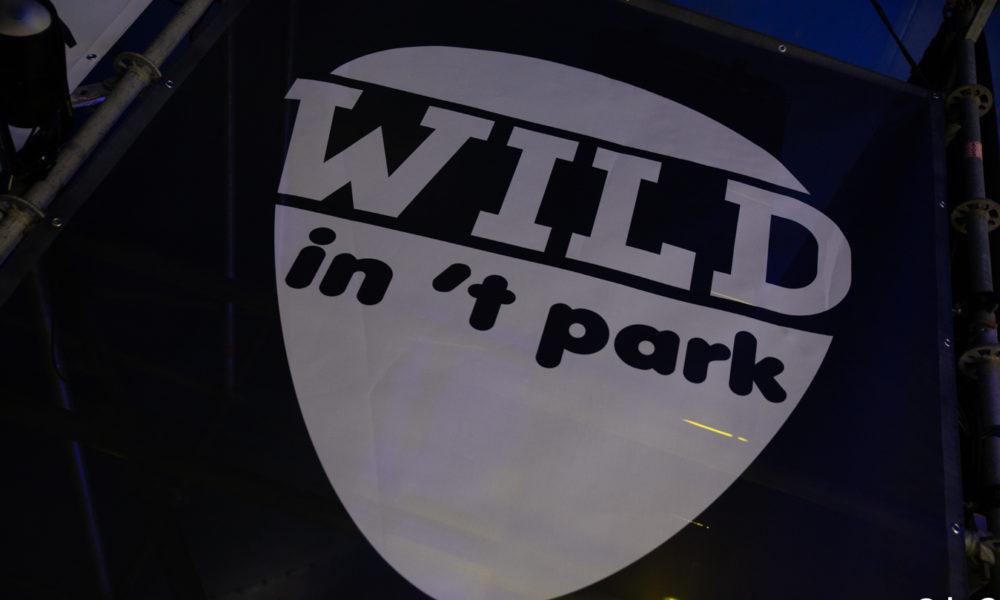 Wild in 't Park 2018