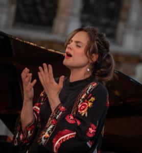 Opera met Noémie Schellens