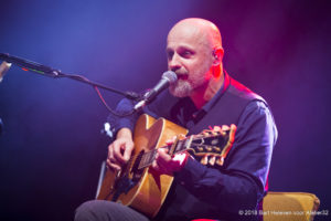 K's Choice In Het Depot - Gert Bettens