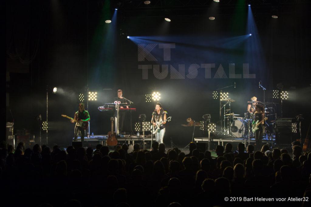 KT Tunstall - Het Depot © Bart Heleven 2019